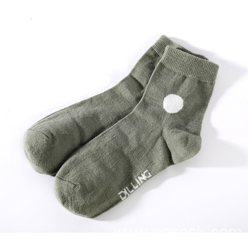 winter infant socks for babies girl and boy